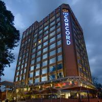 The Concord Hotel & Suites