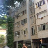 Apartamento Leme - RJ