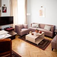 Pipo Luxury Apartment