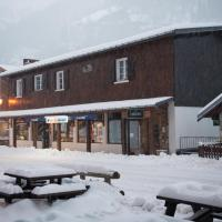 Chalet Chardons Hostel