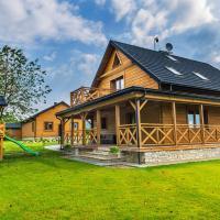 Gruszowa Villa