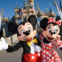 Appartement Disney