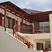Villa Agalianos