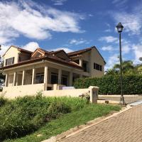 Ocean View Luxury House in Costa Esterillos Costa Rica