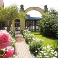 Ferienwohnung Zum Lilienstein