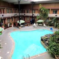 Americas Best Value Inn - Arlington/Dallas