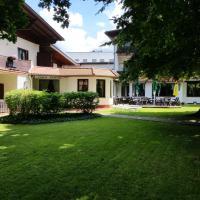 Hotel Büchner Garni