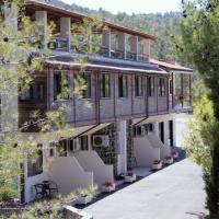 Angel's Hills Mountain Resort