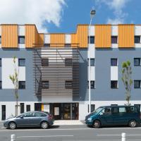 Première Classe La Rochelle Centre - Les Minimes