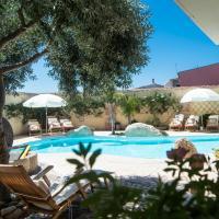 Hotel Villa Canu