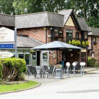 Fairways Lodge & Leisure Club
