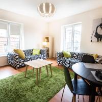 Luxury Rental Dublin Aungier Street