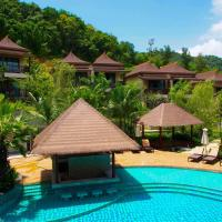 Hula Hula Resort, Ao Nang Beach