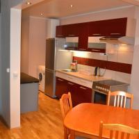 Riia mnt 83 Apartment