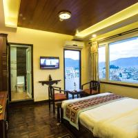 Hotel Encounter Nepal & Spa