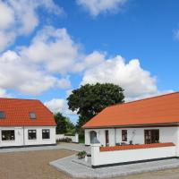 Sellebjerg Apartment