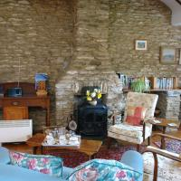 Quiet Corner Cottage, Henstridge
