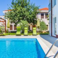 Villa Apartments Futura
