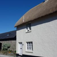 Bluebell Cottage, Chagford