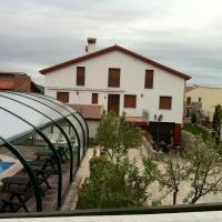 Refugio La Covatilla I,II y III