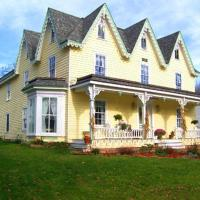 Stamford Gables Bed and Breakfast
