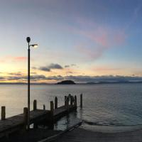 Motutere Bay Top 10 Holiday Park