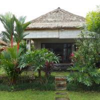 Aura Surga Villa