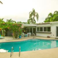 Palm Clipper Villa - East Boca Raton