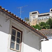 Vaz Teixeira Apartment