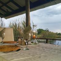 Plettenberg Bay Game Reserve: The Baroness Luxury Safari Lodge