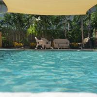 Beachside Home - Pool and Beach