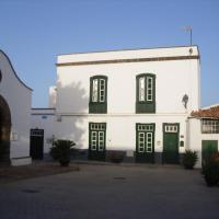 La Plaza A