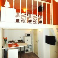 Orange Suite Studio