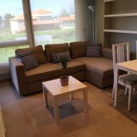 Apartamentos Lanceata I
