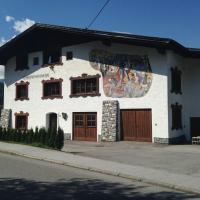 Ferienwohnung Haus Scholl