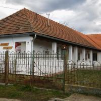 Gimonida Vendégház