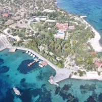 Oliviera Resort ( 6+ )
