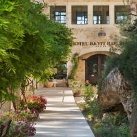 Bayit Bagalil Boutique Hotel by Herbert Samuel
