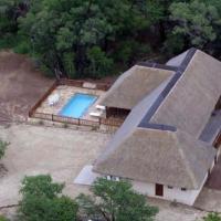 House 39 Blyde Wildlife Estate