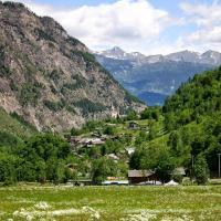 Case Gran Paradiso Rhemes Saint Georges