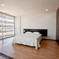 Moderatto Apartamentos 1203