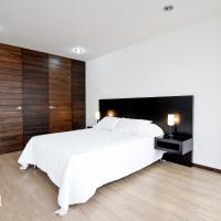 Moderatto Apartamentos 1002