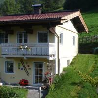 Ferienhaus Niedernsill