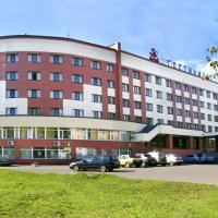 Sadko Hotel