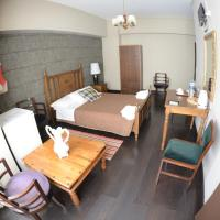 Kipros Accommodation