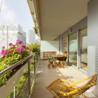 Beach CCIB Apartment