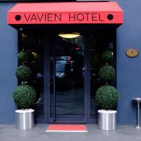 Vavien Hotel
