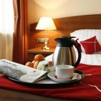 Kameliya-V hotel