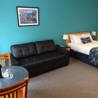 Victoria Lodge Motor Inn & Apartments