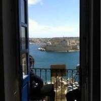 Valletta Harbour View Apartment